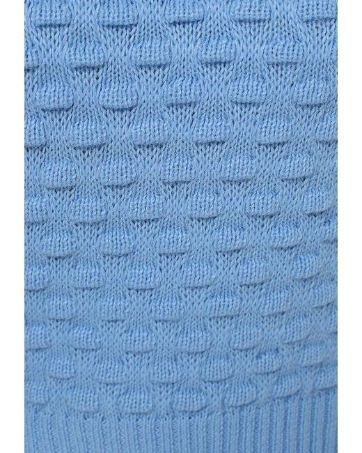 Джемпер New Look                                                                                                              голубой цвет
