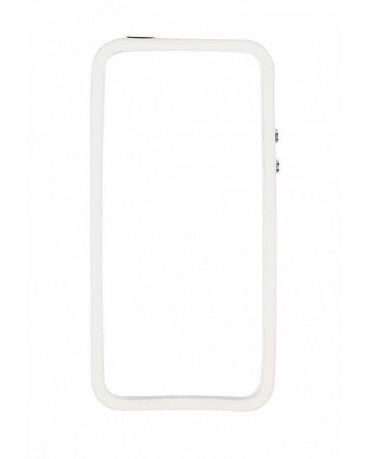 Чехол Для Iphone New Case                                                                                                              белый цвет