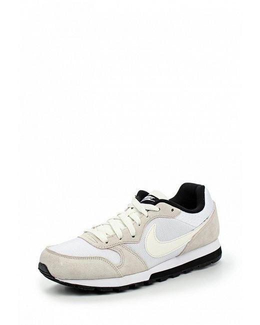 Кроссовки Nike                                                                                                              многоцветный цвет