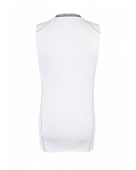 Майка Nike                                                                                                              белый цвет