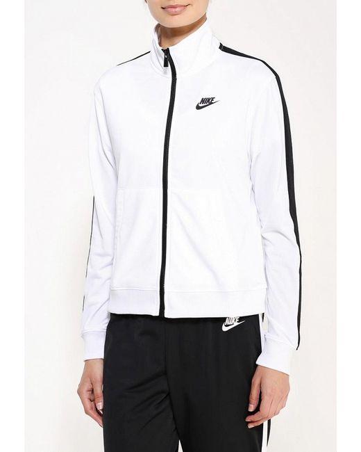 Костюм Спортивный Nike                                                                                                              многоцветный цвет
