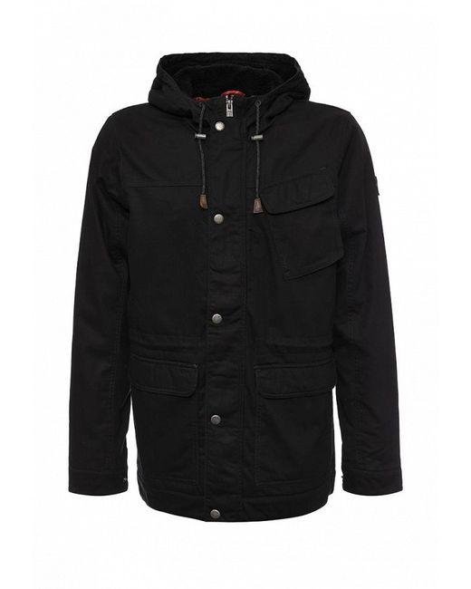 Куртка Утепленная O`Neill                                                                                                              чёрный цвет