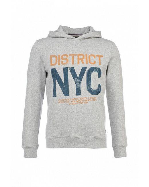 Худи Outfitters Nation                                                                                                              серый цвет