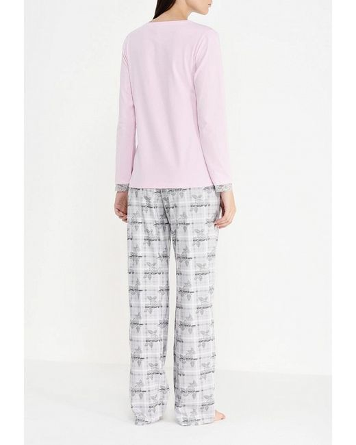 Пижама Relax Mode                                                                                                              многоцветный цвет