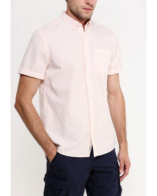 Рубашка River Island                                                                                                              розовый цвет