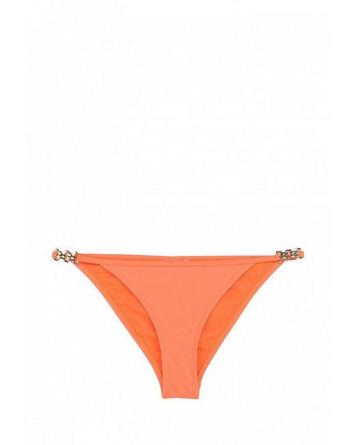 Плавки River Island                                                                                                              оранжевый цвет