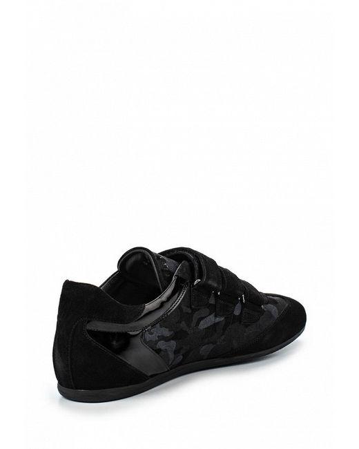 Кроссовки Richmond                                                                                                              чёрный цвет