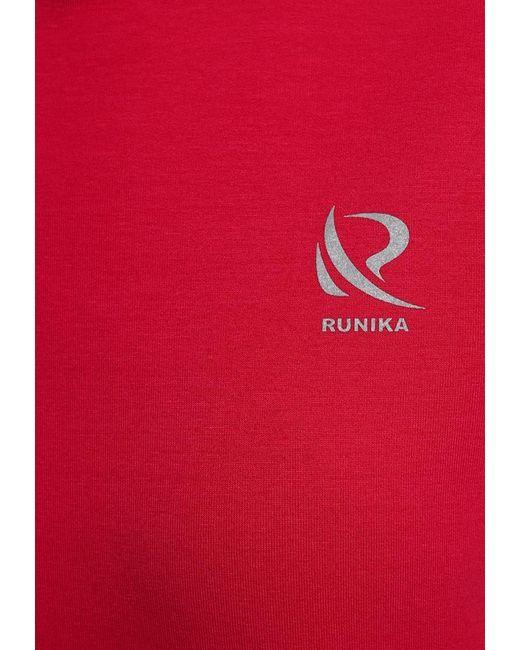 Костюм Спортивный Runika                                                                                                              Фуксия цвет