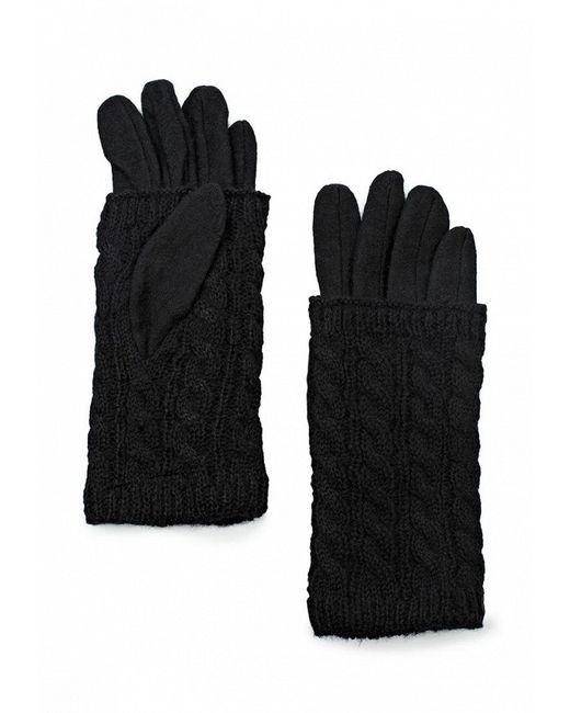 Перчатки Sabellino                                                                                                              чёрный цвет