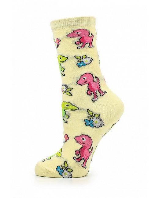 Носки Topshop                                                                                                              многоцветный цвет