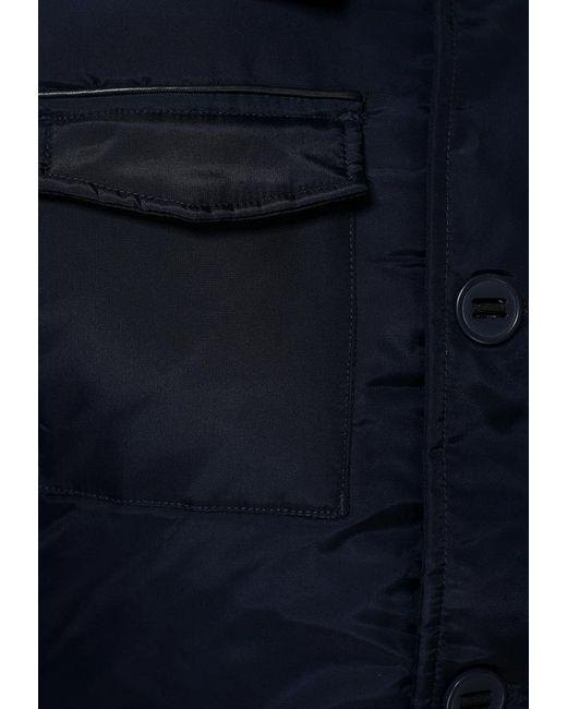 Куртка Утепленная Top Secret                                                                                                              синий цвет