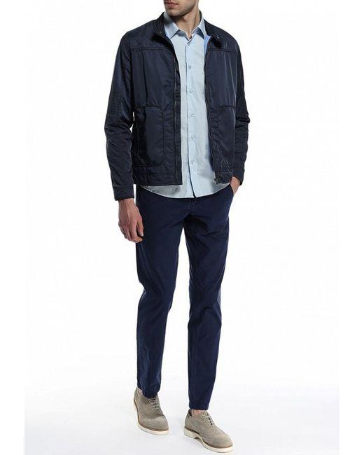 Куртка Top Secret                                                                                                              синий цвет