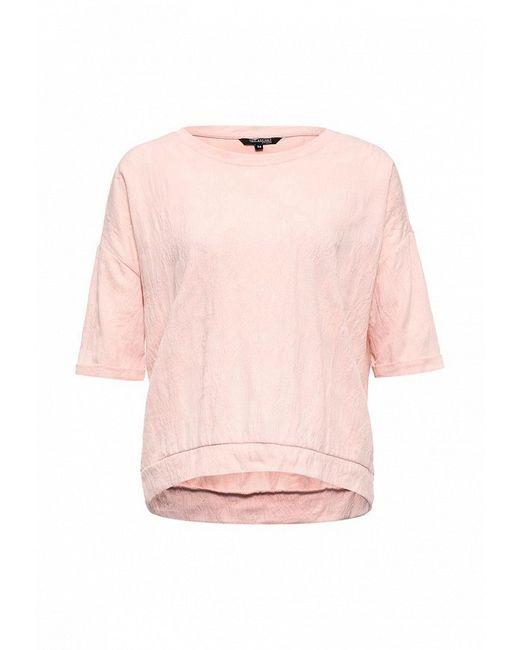 Блуза Top Secret                                                                                                              розовый цвет