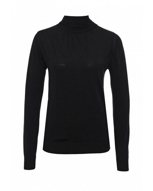 Водолазка Trussardi Jeans                                                                                                              чёрный цвет