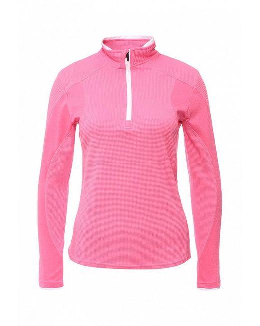 Олимпийка Trespass                                                                                                              розовый цвет