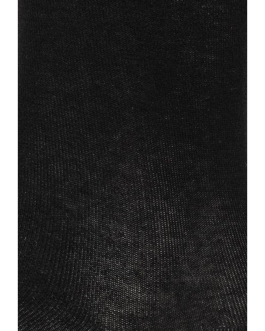 Комплект 5 Шт. Uomo Fiero                                                                                                              чёрный цвет