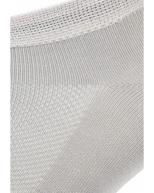 Комплект 5 Шт. Uomo Fiero                                                                                                              серый цвет