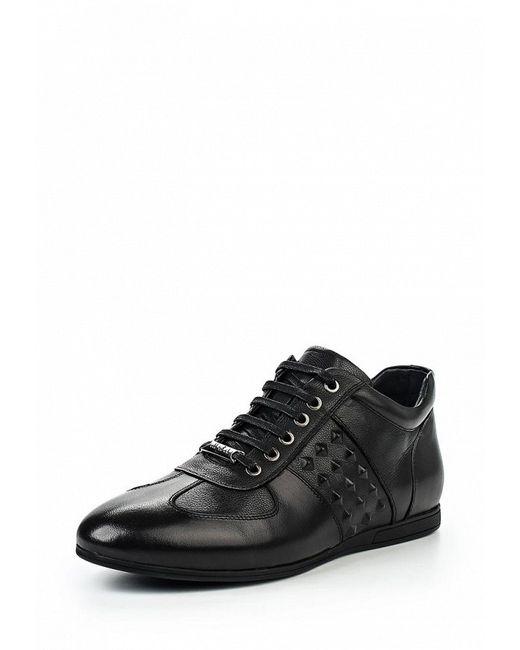 Ботинки Valor Wolf                                                                                                              чёрный цвет