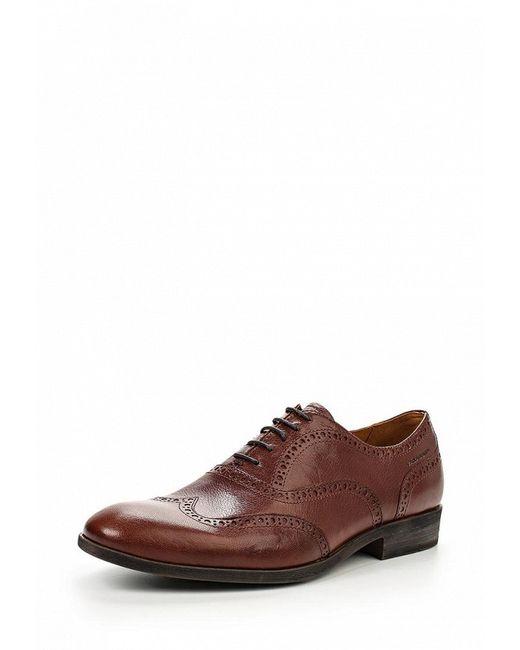 Туфли Vagabond                                                                                                              коричневый цвет