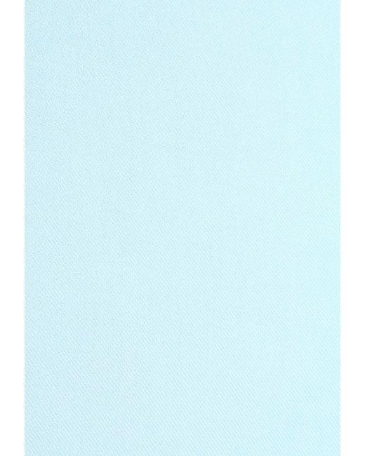 Палантин Venera                                                                                                              голубой цвет