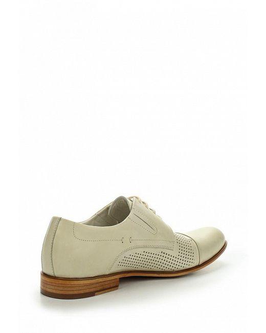 Туфли Vera Victoria Vito                                                                                                              белый цвет
