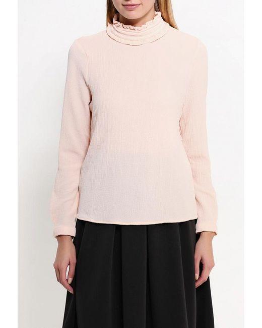 Блуза Vero Moda                                                                                                              розовый цвет