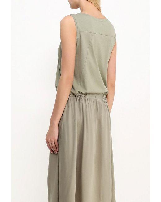 Платье Vis-a-Vis                                                                                                              хаки цвет