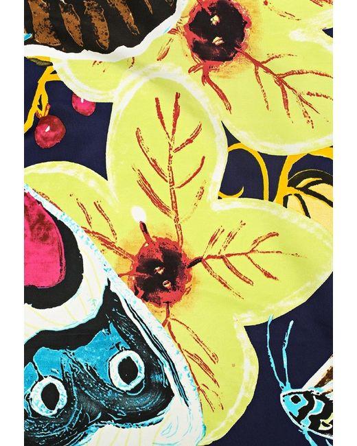Платок Vitacci                                                                                                              многоцветный цвет