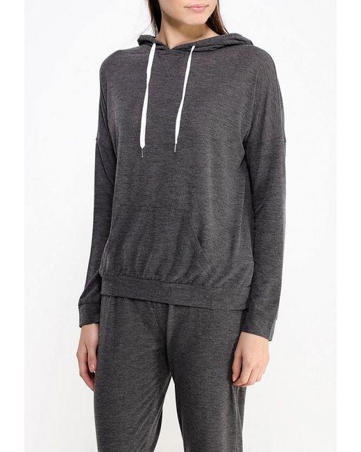 Пижама Womensecret Women' Secret                                                                                                              серый цвет