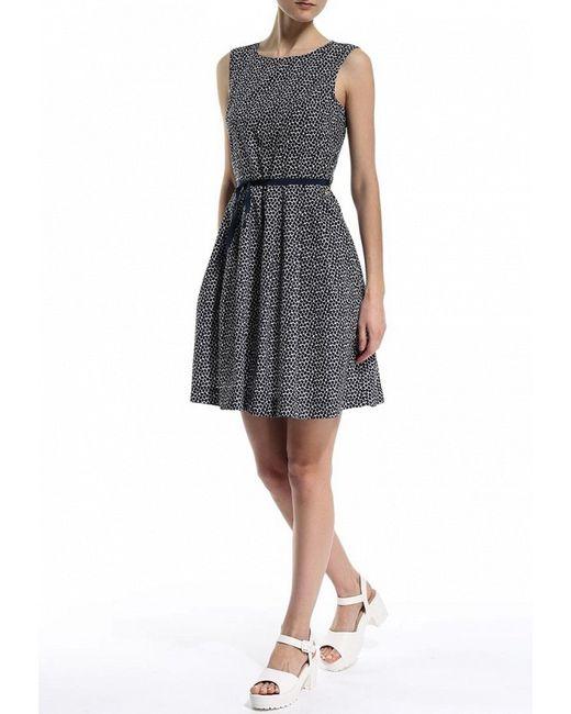 Платье Woolrich                                                                                                              None цвет