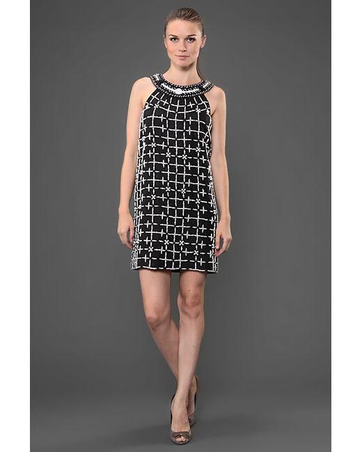 Платье Вечернее Emilio Pucci                                                                                                              чёрный цвет
