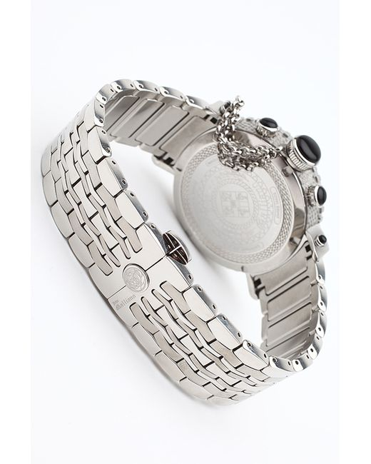 Часы Наручные John Galliano                                                                                                              белый цвет