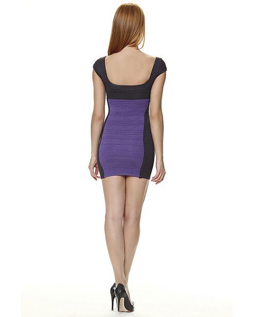 Платье WOW Couture                                                                                                              None цвет