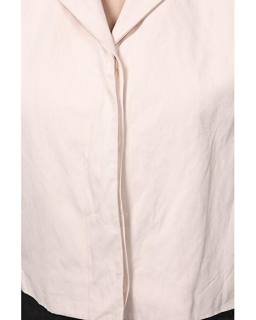 Жакет Ralph Lauren                                                                                                              розовый цвет