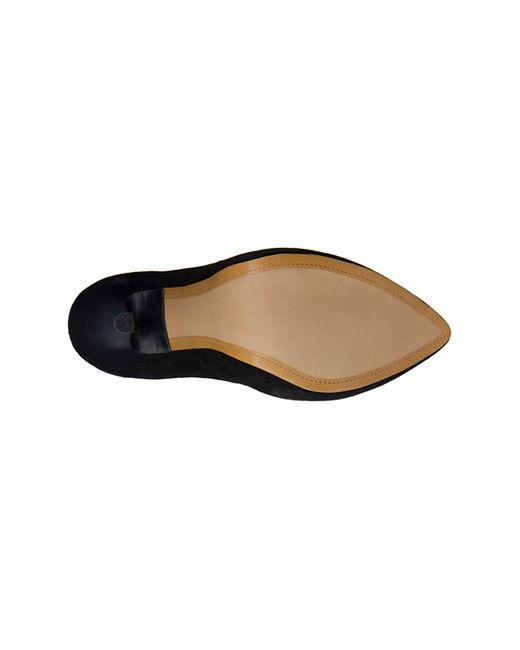 Туфли Закрытые Paolo Conte                                                                                                              чёрный цвет