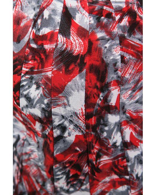 Блузон Amazone                                                                                                              красный цвет