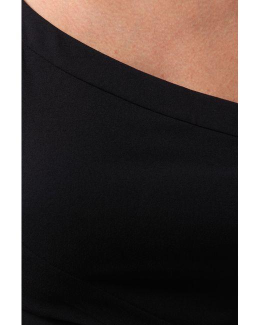 Платье Jasmine Di Milo                                                                                                              чёрный цвет