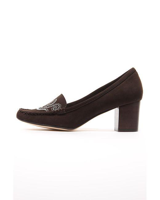Туфли Onlyta                                                                                                              коричневый цвет