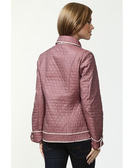 Куртка Morancer                                                                                                              None цвет