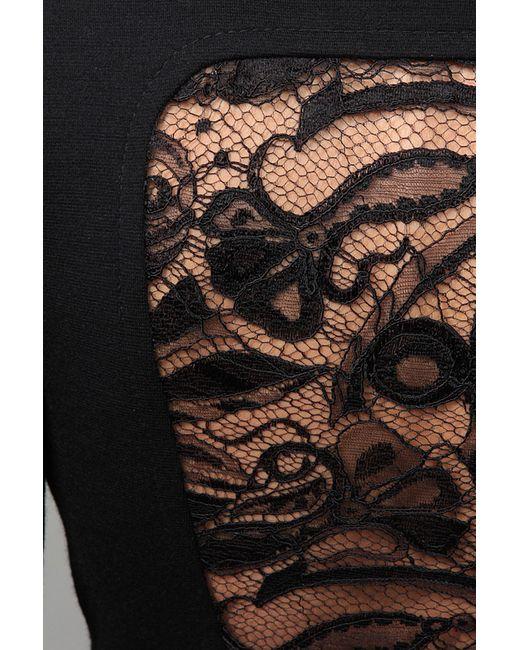 Платье Emilio Pucci                                                                                                              чёрный цвет