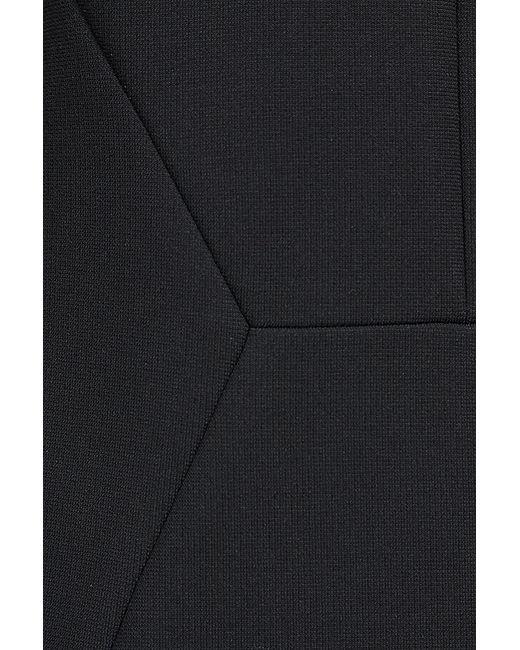 Платье Versace                                                                                                              чёрный цвет