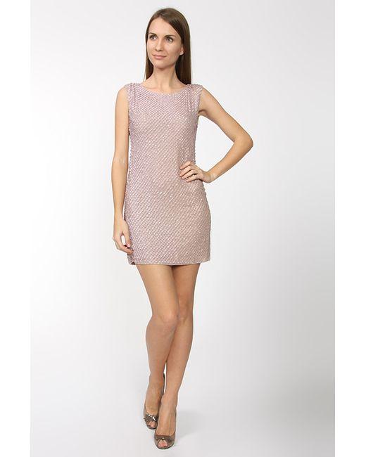 Платье Alice + Olivia                                                                                                              многоцветный цвет
