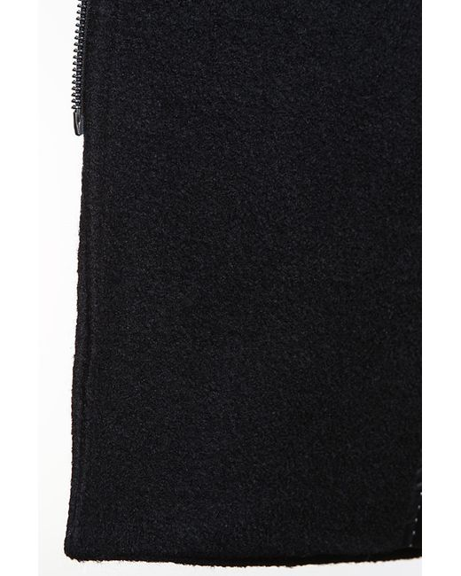 Пальто Selected                                                                                                              чёрный цвет