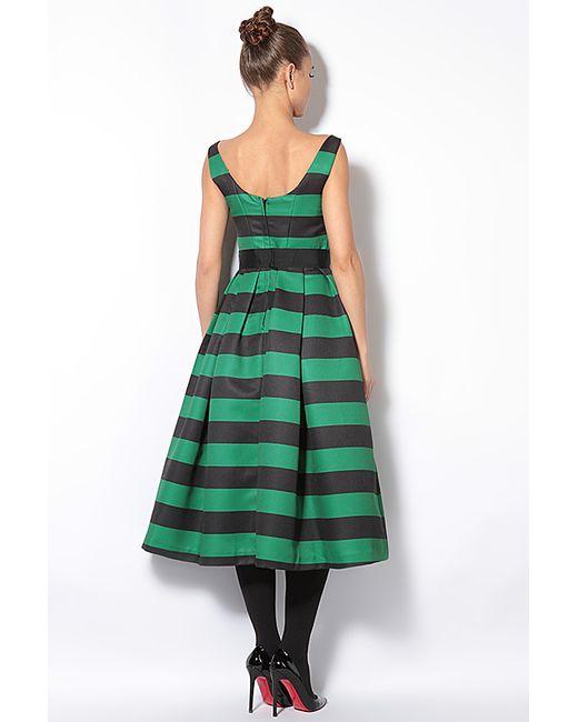 Платье Tutto Bene                                                                                                              None цвет