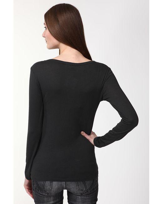 Блузка American Vintage                                                                                                              серый цвет
