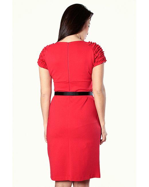 Платье Kate Cooper                                                                                                              None цвет