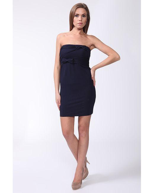 Платье Twin-Set Simona Barbieri                                                                                                              None цвет
