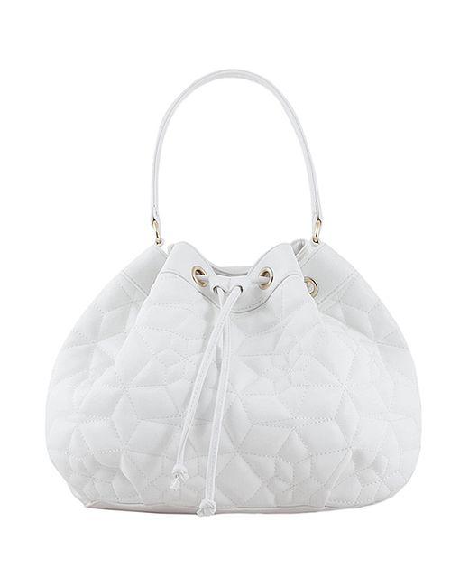 Сумка Sabellino                                                                                                              белый цвет