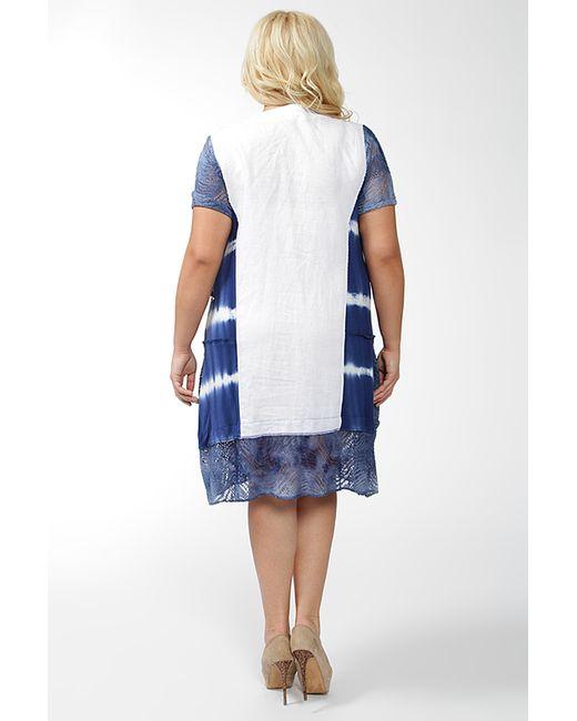 Платье Q'NEEL                                                                                                              многоцветный цвет