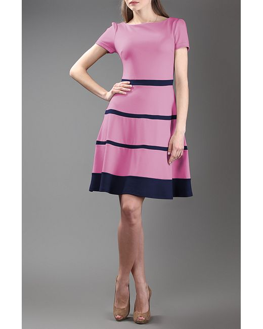 Платье Le Fleri                                                                                                              None цвет